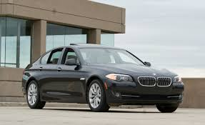 bmw 5 series review 2011 bmw 528i test u2013 car and driver