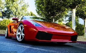 Lamborghini Gallardo Red - download wallpaper lamborghini gallardo red cabriolet free