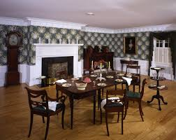 dar museum period rooms daughters of the american revolution