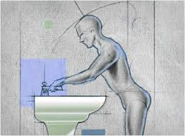Average Height Of Bathroom Vanity by Right Height Toilets And Sinks American Standard