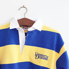 Delaware travel shirts images National 5 and 10 university of delaware barbarian 4 quot stripe jpg