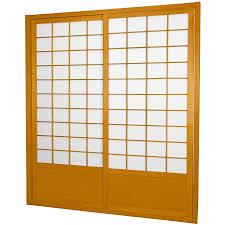shoji room divider japanese shoji screens for sliding glass doors video and photos