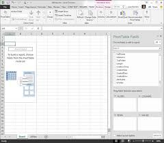 using powershell and excel pivottables to understand the files on