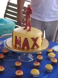 8 best iron man birthday images on pinterest birthday cakes