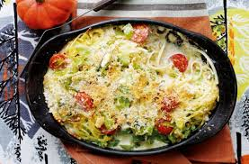 cuisine weight watchers weight watchers spaghetti bake recipe goodtoknow