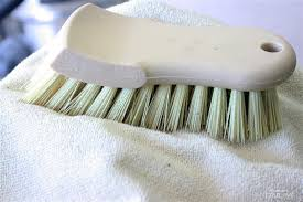 Upholstery Cleaning Brush Carpet U0026 Upholstery Cleaner Putting It To The Test