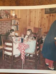 thanksgiving and kids thanksgiving and the kids table u2013 the mountains pulled me home