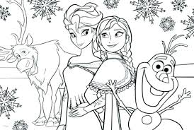 frozen coloring pages elsa coronation olaf coloring book plus frozen coloring pages packed with coloring