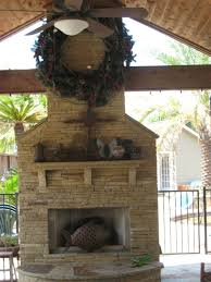 Outdoor Fireplace Houston by 28 Best Backyard 2 Images On Pinterest Home Backyard Ideas And