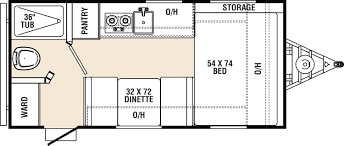 2017 coachmen travel trailer floor plans u2013 meze blog