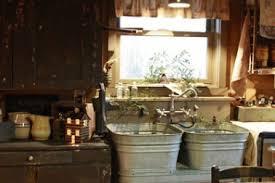 Rustic Kitchen Sink 19 Rustic Cottage Kitchens Sinks Log Cabin Sink Rustic Bathroom
