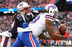 NFL ref fight breaks out after shocking Patriots reversal