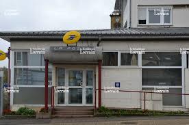 heure ouverture bureau poste edition de longwy la poste veut réduire la voilure le conseil
