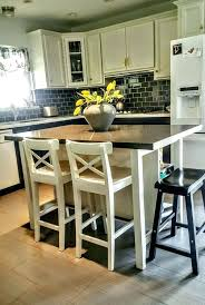 kitchen island cart with stools kitchen island table with stools pallet kitchen island with stools