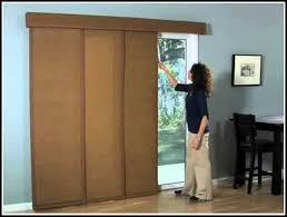 Sliding Door Vertical Blinds Slider Door Blinds Full Size Of Room Design Sliding Glass Doors