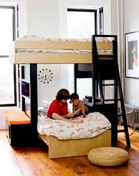 Dog Bunk Beds Furniture by Modern Children Bedroom Home Furniture Design Uffizi Bunk Bed By
