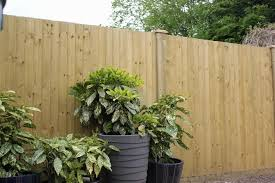 choosing the best feather edge fencing
