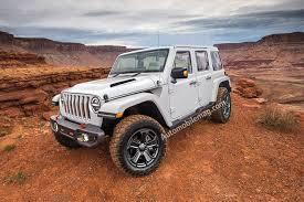 jeep mopar parts wrangler mopar introduces 2018 jeep wrangler parts at sema automobile