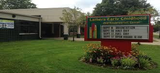 lathers prek k campus