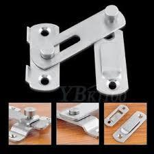 stainless steel cabinet door latches stainless steel hasp latch lock sliding door for window cabinet
