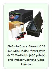 Photo Booth Printer Photo Booth Bundles Photo Booth Software Fotoclub Inc