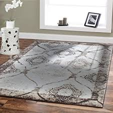 Modern Throw Rugs Modern Area Rugs For Living Room 5x8 50 Brown