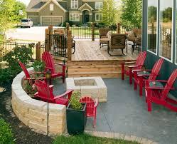 Patio Furniture Kansas City deck builder in kansas city