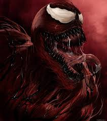 maximum carnage halloween horror nights carnage hero u0027s pinterest superheroes and anime