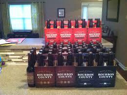 Bourbon County Backyard Rye Beer Daddy Blog Bourbon County Madness