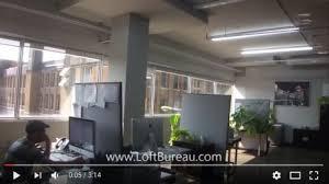 sous location bureau bureau a sous louer 4200 laurent industrial loft style