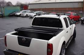 nissan frontier roof rack ford ranger up to 2005 tri fold tonneau cover direct 4x4
