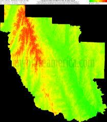 free clark county arkansas topo maps u0026 elevations
