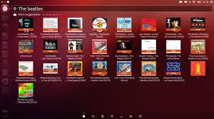 raccourci bureau ubuntu ubuntu 12 10 brise la barrière entre pc et web quantal quetzal sort