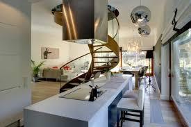 escalier entre cuisine et salon escalier entre cuisine et salon comment choisir un escalier