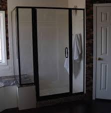atlanta framed shower doors superior shower doors georgia