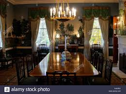 the dining room at gracie mansion u2014 the home of new york city u0027s
