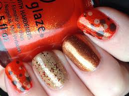 thanksgiving nail polish colors piano finger nail s
