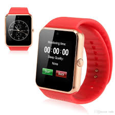 us stock gt08 bluetooth smartwatch smart watch for iphone ios