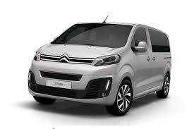 toyota vans these are the new peugeot traveller citroen spacetourer u0026 toyota