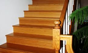 Bamboo Laminate Floors Bamboo Laminate Stair Treads Simple Ways For Laminate Stair