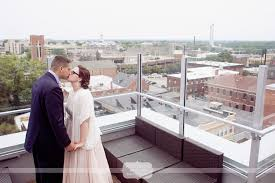 wedding venues columbia mo outdoor wedding photography the roof columbia mo