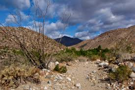 Where Is Anza Borrego by Quest For Kili Anza Borrego Backpacking Trip