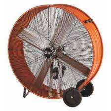 gym fans for sale portable fans venting the home depot