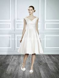 30 recommendations of the best short wedding dresses everafterguide
