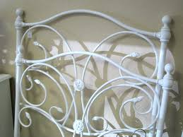 wrought iron headboards wrought iron beds ontario canada bedroom