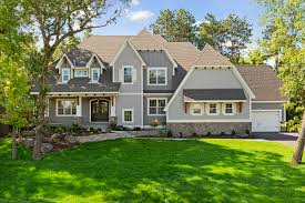 luxury homes designs building a luxury home in lakeview orono design gallery