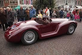 vintage alfa romeo 6c coachbuild com touring alfa romeo 6c 2500 ss spider mm 1940