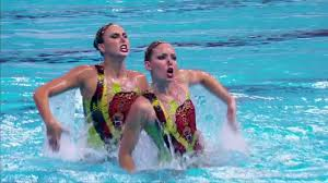 Synchronized Swimming Meme - brazilian synchronized swimmers determined to rise in olympics