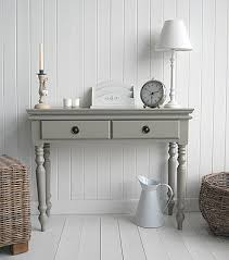 Grey Console Table Gray Bathroom Console Grey Console Table From The White
