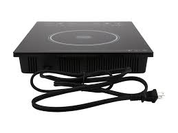 rosewill u0027s 1800 watt induction cooktop with five pre programmed